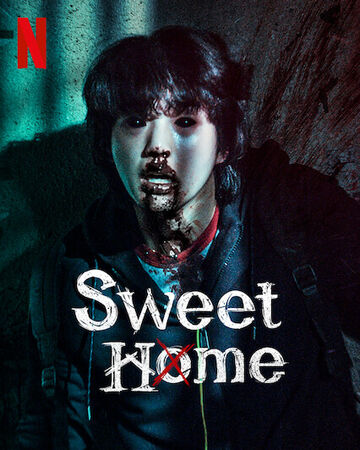 TV Show Review: Sweet Home
