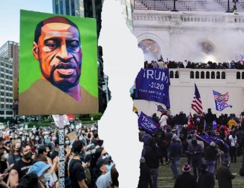 OP ED: Disparities Between the BLM Protests and Capitol Rioters