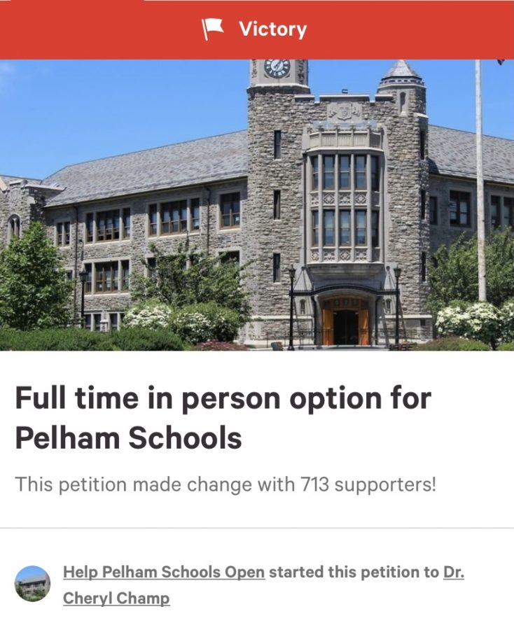 Pelham+Parents+Push+for+Daily+In-Person+Learning