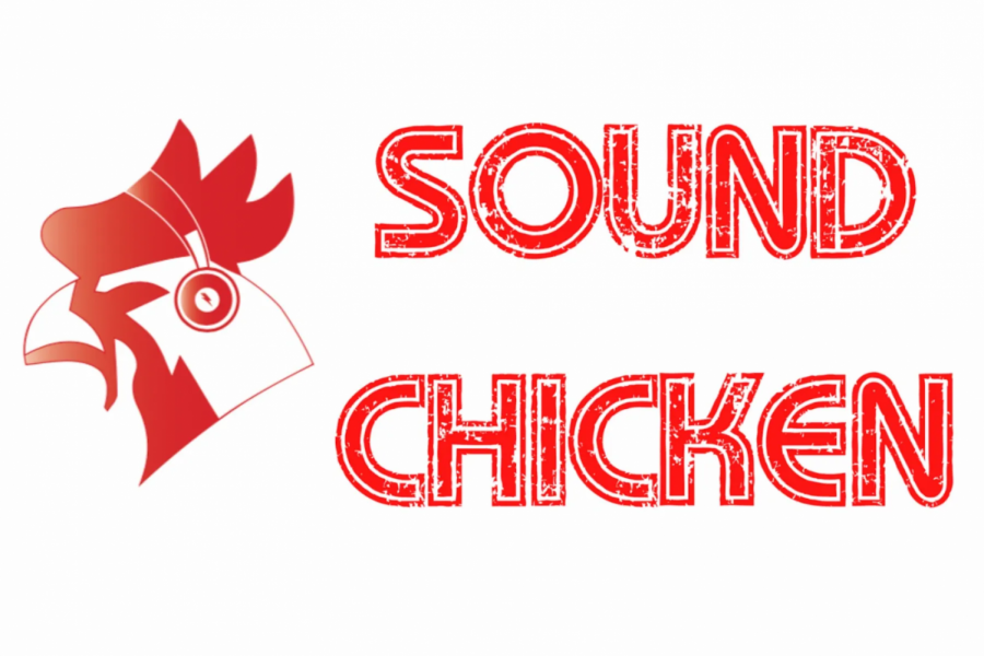 Sounds Like Chicken's For Dinner!
