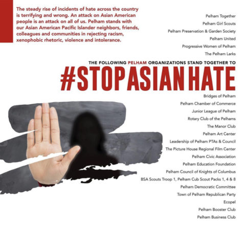 Dr. Champ  & the District Respond to Incidents of Asian Hate