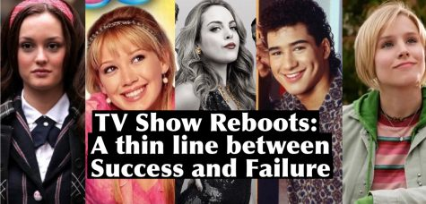 TV Show Reboots: A Thin Line Between Success and Failure
