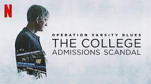 Operation Varsity Blues: The College Admissions Scandal, follows Rick Singer