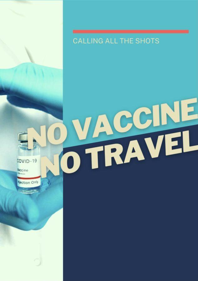 OP-ED: Should The US Institute 'Vaccine Passports'?