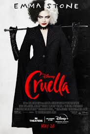 Critics' Corner Film Review: CRUELLA