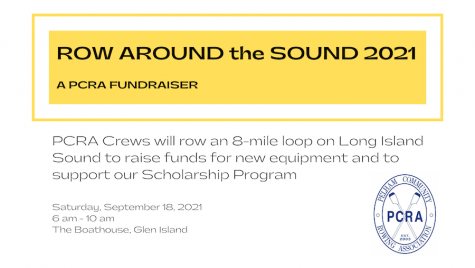 Pelham Community Rowing Association (PCRA) to Hold 2nd Annual Fundraiser 9/18